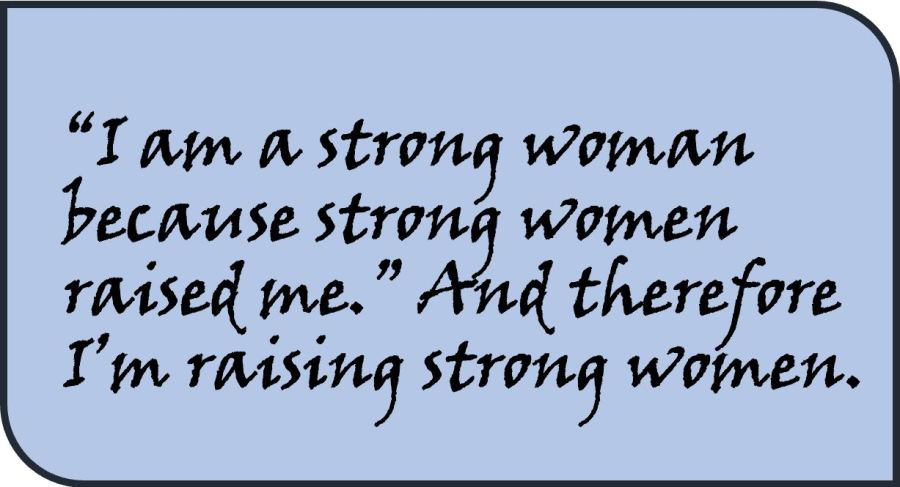 StrongWomen