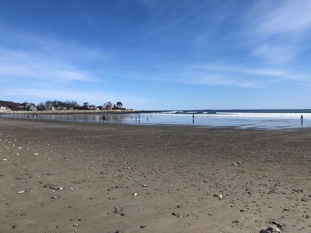 NH Beach